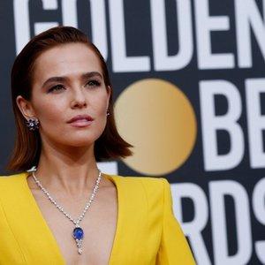 Aktorė Deutch prisipažino, jog mėnesį sirgo koronavirusu: pasakė, ką galvoja apie virusą