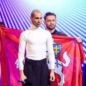 """Akibrokštas """"Eurovizijos"""" finale: balsai užfiksuoti neteisingai?"""