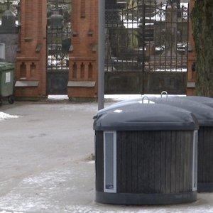 Savivaldybės akibrokštas Vilniaus istorinėse kapinėse: klaidą suskubta taisyti
