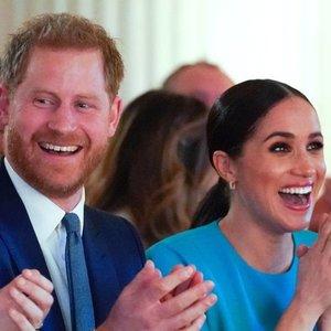Paaiškėjo, kuo nuo šiol užsiims Meghan ir Harry: užmokestis – kiekvienam po milijoną
