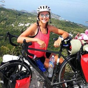 Monika nustebino ir visko mačiusius: viena įveikė 5000 kilometrų