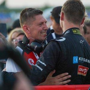 """""""Aurum 1006 km"""" nugalėtojų vadas: """"Neturėjau tokių lenktynių per savo karjerą"""""""