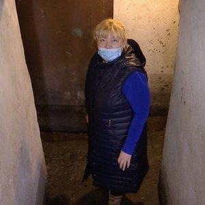 Kaune palijo: žmonės liko be elektros ir karšto vandens, rūsius užtvindė fekalijos