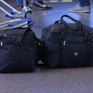 Vilniaus oro uoste įspūdingas radinys: rankiniame bagaže – kontrabanda už 150 tūkst. eurų