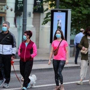 Epidemiologė apie karantino pabaigą: realią situaciją matysime geriausiu atveju po 2 savaičių