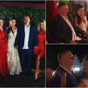 Skandalingasis atlikėjas Tomas Bagdonavičius pasidalijo užburiančiu šokiu su žmona: pasirodymo pabaigoje – netikėta staigmena