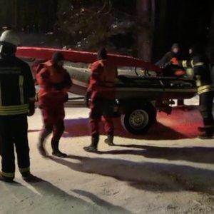 Aiškėja detalės apie Kauno mariose nuskendusį automobilį: vairuotojas spruko neatsisukdamas