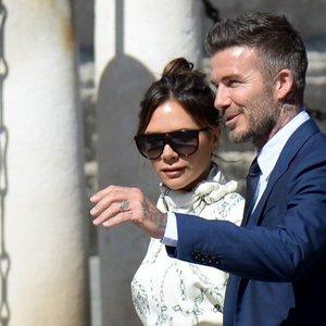 Kaip atrodo besišypsanti Beckham? Pagaliau paviešinta nuotrauka, kurioje ji – laiminga