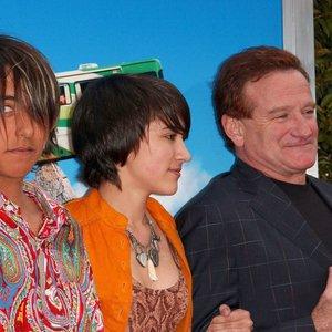 Po ilgų metų tylos prakalbo Robino Williamso sūnus: tai vis dar nepakeliamai sunku