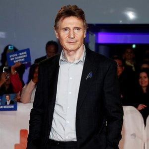Kaip gyvenime, taip ir filme: aktoriui Neesonui teko iš naujo išgyventi tragišką žmonos netektį