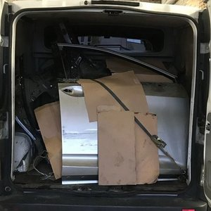 Muitininkų sėkmė – sulaikė 50 tūkst. vertės kontrabandos krovinį