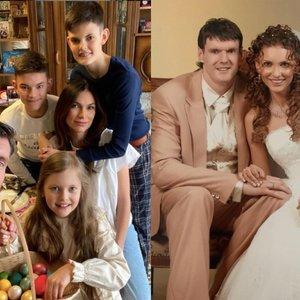 Tatjana Lavrinovič – apie 15-ąsias vestuvių metines ir tai, koks Kšištofas yra namuose: kartą nesikalbėjo mėnesį