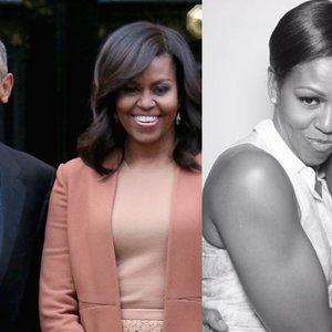 Obama pasidalijo dar niekur nematytais romantiškais kadrais: žmonai skyrė jautrius žodžius
