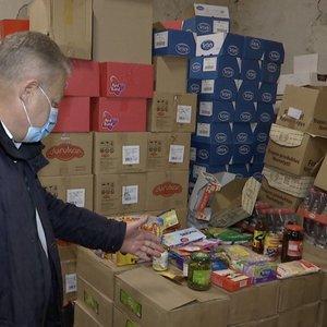 Kaune demaskuoti prekeiviai pasenusiais produktais: nuo agurkų iki šokoladų