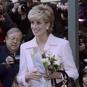 Tokios princesės Dianos kalbos publika nesitikėjo: vietoje plojimų – šokas