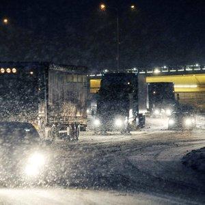 Sinoptikai įsitikinę – įvyks orų permaina: gali iškristi sniegas, bus slidu