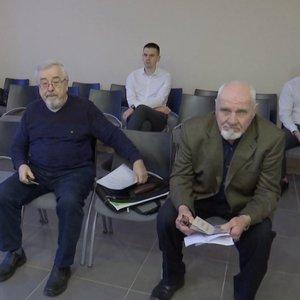 Dėl teršiamo Nemuno teisiami pensininkai: jie sako, kad nieko nežinojo