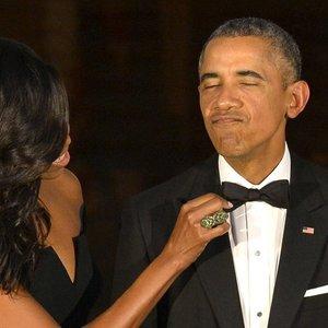 Negirdėtos detalės apie Obamų pažintį: Michelle atskleidė, kas iš tiesų patraukė jos dėmesį