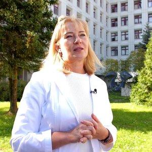 Per karantiną lietuviai priaugo per 2 milijonus kilogramų: dietologė Edita Gavelienė pataria, kaip sveikai mesti svorį