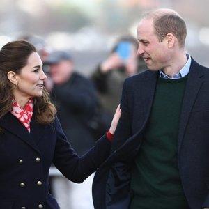 Williamo pusė, kurios nemato kiti: Middleton Valentino dienos proga sulauks staigmenos