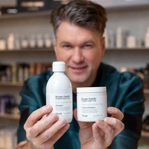 Specialistai pataria, ką būtina žinoti prieš renkantis šampūną