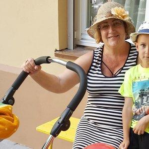 Apie tai, kad mama turi psichikos negalią, Rita išdrįso kalbėti tik suaugusi