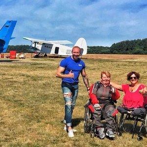 """Pusę gyvenimo su neįgaliojo vežimėliu nesiskirianti Kristina: """"Reikia daryti viską, ko geidžia širdis"""""""