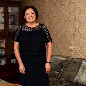Našlė Danutė neatpažino savo namų: pamačiusi net pravirko