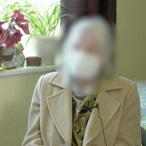 Liudininkė nebegali tylėti: motinos sugyventinis vaiką verčia vergauti