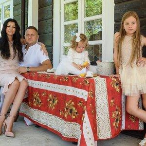 Rimiškio žmona mini ypatingą dieną: vyras nustebino dovana
