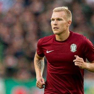 """Gynyboje subraškėjęs Vilniaus """"Žalgiris"""" namuose turės panaikinti dviejų įvarčių deficitą"""
