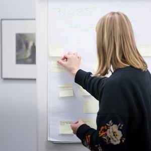 Lietuvos meno muziejų prieinamumas: kaip kurti muziejų visiems?