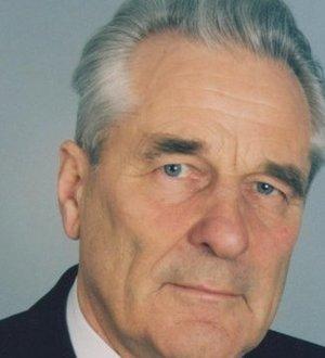 Jonas Sirvydis - Jonas Sirvydis (nuotr. Jonavos bibliotekos)