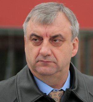 Ivanas Paleičikas - I. Paleičikas (nuotr. Elta)