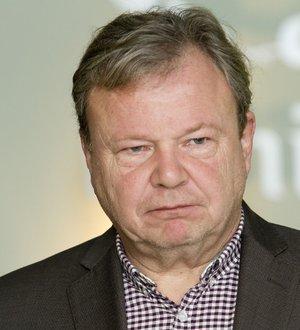 Benas Gudelis - Benas Gudelis (nuotr. Tv3.lt/Ruslano Kondratjevo)