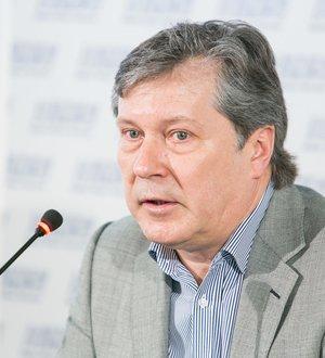 Saulius Grinkevičius - Saulius Grinkevičius (nuotr. BFL)