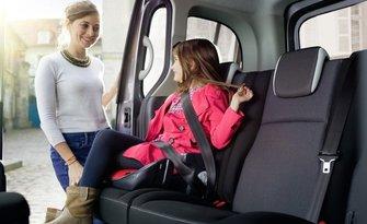 Vaikai kelyje kartoja tėvų elgesį