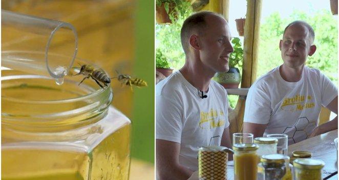 Bitininkai sugriovė populiarų mitą apie medų: paaiškino, ką byloja jo kietumas