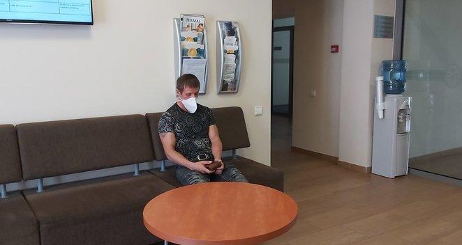 Nuosprendžio paskelbimas Šiaulių apygardos teisme