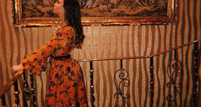 Išskirtine išvaizda stebinanti Martyna: nebijau į sceną eiti be makiažo