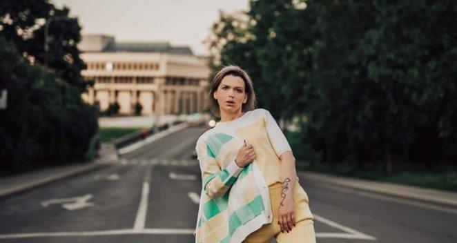 """""""Name"""" dalyvavusi Edita Norkutė verčia naują gyvenimo lapą: prakalbo apie pokyčius ir naujus išbandymus"""