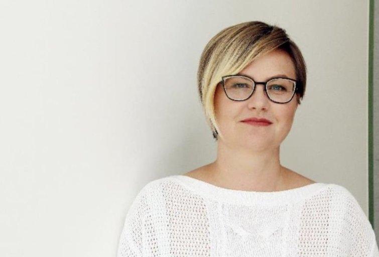 Gydytoja neurologė Kristina Ryliškienė