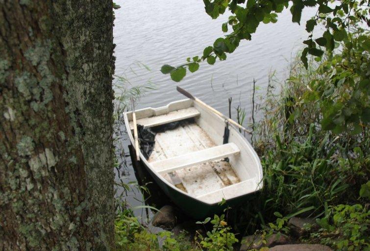 Valtis. Asociatyvi nuotrauka (nuotr. Šiaulių regiono aplinkos apsaugos departamento)