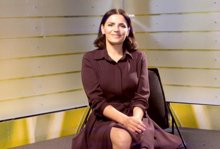 Renata Šakalytė Jakovleva