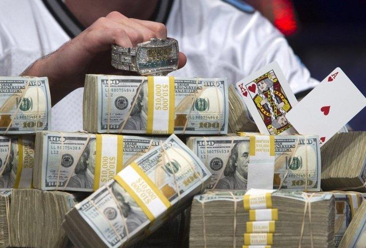doleriai (nuotr. SCANPIX)