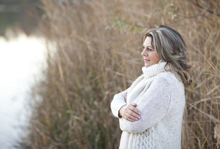 Moteris (nuotr. Shutterstock.com)