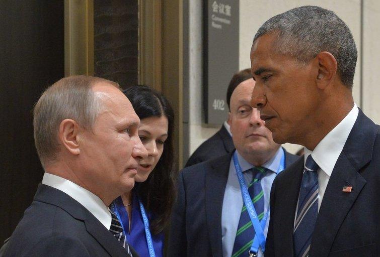 Rusija tęsia branduolinį JAV šantažą  (nuotr. SCANPIX)
