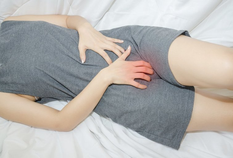 Moters sveikata (nuotr. Shutterstock.com)