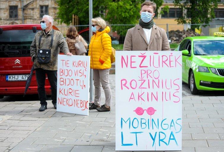 (nuotr. Katažyna Polubinska/Fotodiena)