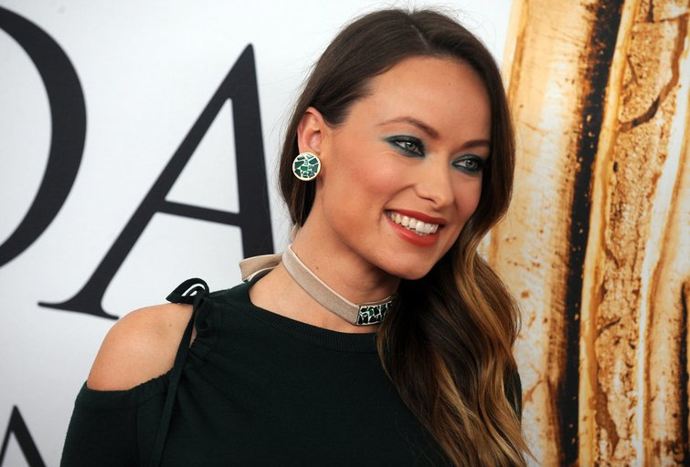 Olivia Wilde (nuotr. Vida Press)